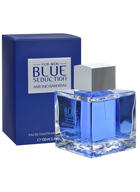 Antonio Banderas Blue Man Edt 100 Ml Renksiz